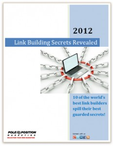 Link Building Secrets 2012 - John Doherty