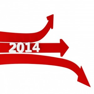 trends and direction of web marketing 2014