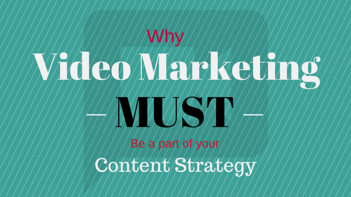 Why you must implement video marketing