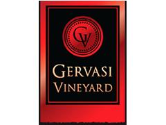 Gervasi Vineyard Logo