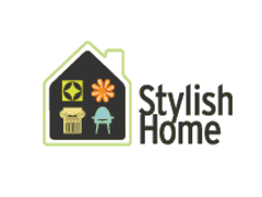 Stylish Home Logo