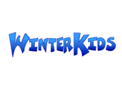 Winter Kids Logo