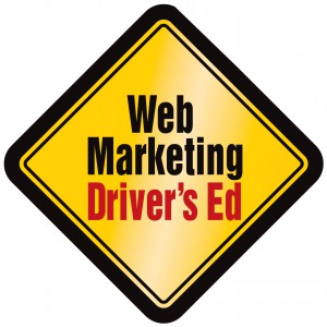 Pole Position Marketing Web Marketing Driver's Ed Series