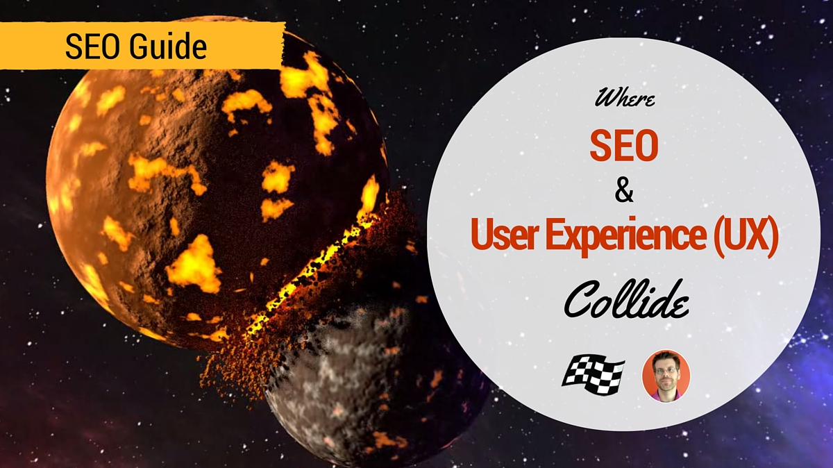 UX and SEO collide - EMP
