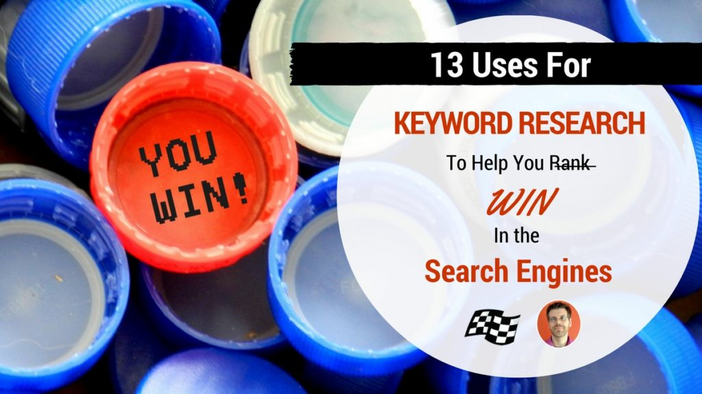 uses for keyword research