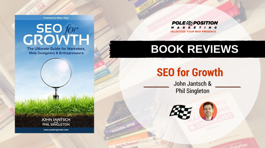 review of seo for growth