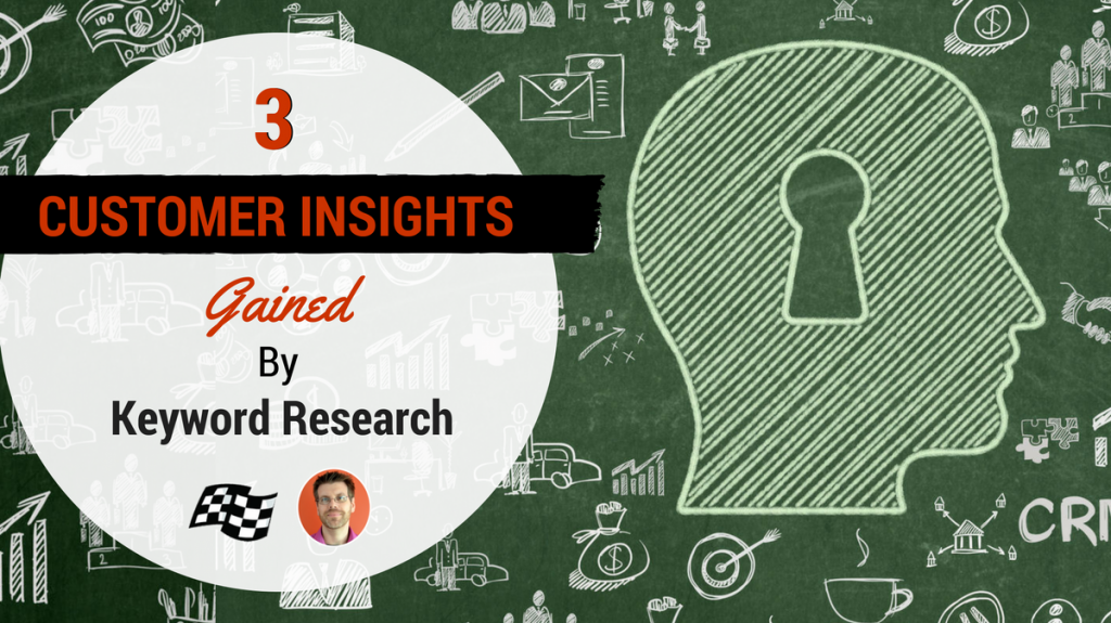 customer insights keyword research